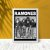 Quadro Ramones (1) - Imagem 4