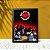 Quadro Red Hot Chili Peppers (2) - Imagem 3