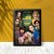 Quadro The Big Bang Theory (2) - Imagem 3