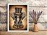 Quadro Elefante (2) - Imagem 4