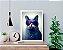 Quadro Gato (1) - Imagem 4