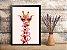 Quadro Girafa (2) - Imagem 3