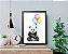 Quadro Panda (1) - Imagem 3