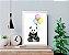 Quadro Panda (1) - Imagem 4