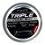 TRIPLE WAX 300gr - AUTOAMERICA - Imagem 1