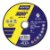 DISCO CORTE SUPER AR 312 180X3,0X22 23mm- NORTON - Imagem 1