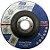 DISCO DESBASTE CLASSIC BDA 600 115X6.4X22.23 - NORTON - Imagem 1