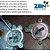 DESCALCIFICANTE LIQUIDO 250ml  GAGGIA/SAECO (12 unidades) - Imagem 2