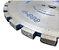 Disco Diamantado Concreto 300mm - Para Juntas/frisos De 10mm - Imagem 2