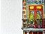 Bloco de Papel Eucalipto - 100% Eucalipto 12 fls   320g/m2   Formato A4  - Imagem 3