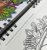 Combo - Livro de arte ilustrado - Edição Etnia | 24 ilustrações | Dois tipos de papéis Hahnemühle - Imagem 6