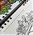Livro de arte ilustrado - Edição Etnia   24 ilustrações   Dois tipos de papéis Hahnemühle - Imagem 4