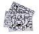 Kit 3 Folhas Ilustradas Doodle | Papel Estudantil A4 | 100% celulose - Imagem 1
