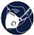 Mascara Proteção Com Valvula  Atlas Azul - Imagem 2