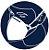 Mascara Proteção Sem Válvula Atlas Azul - Imagem 2