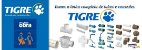 Tee Esgoto Tigre 100 - Imagem 2