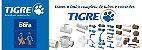 Cotovelo Esgoto Tigre 100 X 45° - Imagem 2
