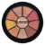 MINI PALETA DE SOMBRAS SUNSET - RUBY ROSE - Imagem 1