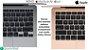 """Apple MacBook Air 13.3"""" com chip M1 novo modelo 2020 - Imagem 9"""