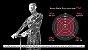 Balança de Bioimpedância Tanita RD 545 bluetooth de análise corporal segmentar innerscan dual frequency - Imagem 6