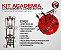 KIT ACADEMIA COM SUPORTE  - Imagem 1