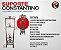 SUPORTE PARA EQUIPAMENTOS DE ACADEMIA - Imagem 1