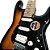 Guitarra Strato HSS GM237N SK - Michael - Imagem 7