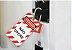 Etiqueta de Segurança PVC Tag Não Opere - Imagem 2