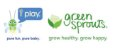 Kit Cuecas de Treinamento para Desfralde Monstrinhos - Green Sprouts - Imagem 3