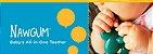 Nawgum - Mordedor de Silicone Tudo em 1 para Bebês - Mello&Co - Imagem 5