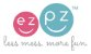 Jogo Americano com Prato Acoplado Happy Mat Coral - EZPZ - Imagem 6