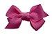 Laço para Cabelo Rosa P (Tic-Tac)  - Gumii - Imagem 1