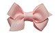 Laço para Cabelo Rosa Claro P (Tic-Tac)  - Gumii - Imagem 1
