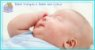 Almofada com Cinta Térmica de Ervas Naturais para Alívio das Cólicas e Gases Coroa Azul - Bebê sem Cólica - Imagem 4