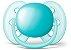 Chupeta Ortodôntica Ultra Soft (Escudo Flexível) 6-18 Meses com 2 Unidades Menino - Philips Avent - Imagem 3