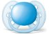 Chupeta Ortodôntica Ultra Soft (Escudo Flexível) 6-18 Meses com 2 Unidades Menino - Philips Avent - Imagem 2