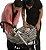 Capa Multifuncional para Mamãe e Bebê (5 funções) Listrada Preto e Branco - Penka Cover - Imagem 6