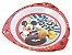 Prato Raso para Microondas Mickey Disney - Multikids Baby - Imagem 1