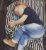 Capa Multifuncional para Mamãe e Bebê Minnie - Penka Cover - Imagem 5