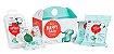 Kit Happy Baby com Pikluc + Aspirar Baby + 2 Assoar Baby - Lik Luc - Imagem 1