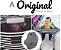 Capa Multifuncional para Mamãe e Bebê Luna - Penka Cover - Imagem 9