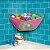 Organizador para Brinquedos de Banho Rosa - Munchkin - Imagem 3