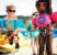 Bóia Colete Infantil Puddle Jumper Leão - Coleman - Imagem 5