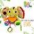 Pelúcia de Atividades Bandana Buddies Elefante Elvis - Balibazoo - Imagem 9