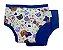 Kit Cuecas de Treinamento para Desfralde Urso - Ecoeplay  - Imagem 1