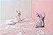 Tapete Infantil Lavável Passarinho Rosa - Bupbaby - Imagem 4