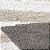 Tapete Infantil Lavável Estrela Cinza - Bupbaby - Imagem 3
