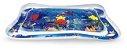 Tapete de Água Inflável Divertido para Bebê Fundo do Mar - Kababy - Imagem 4