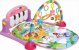 Tapete de Atividades Musical Piano Rosa - Dican - Imagem 1