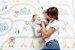 Tapete de Atividades Dupla Face Baby Decor - Buba - Imagem 5